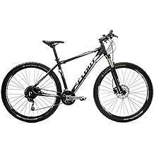 """Cloot - Bicicletas de Montaña - Mountainbike 29"""" - MTB - XR Trail 900 PRO Shimano Deore, Aluminio, Shimano hidraulicos 396, horquilla XCR,Llantas Mach 1 (Talla M (162 - 173))"""