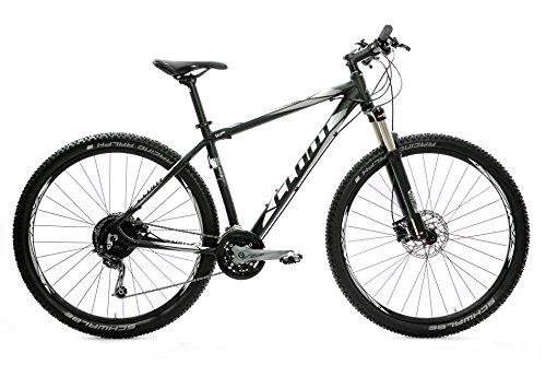 CLOOT - Bicicletas de Montaña - Mountainbike 29' - MTB - XR Trail 900 Pro Shimano Deore, Aluminio, Shimano hidraulicos 396, Horquilla XCR,Llantas Mach 1 (Talla M (162-173))