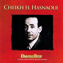Double Best: Cheikh El Hasnaoui
