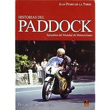 HISTORIAS DE PADDOCK