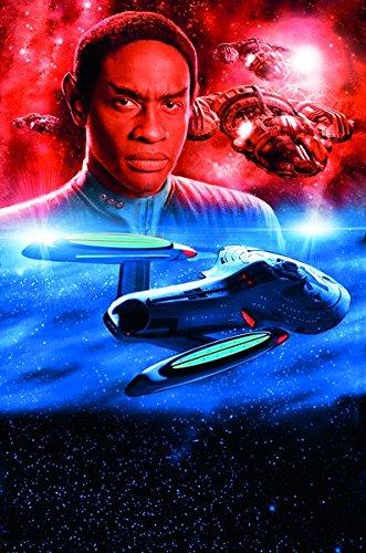 Star Trek Voyager 12: Kleine Lügen erhalten die Feindschaft 1