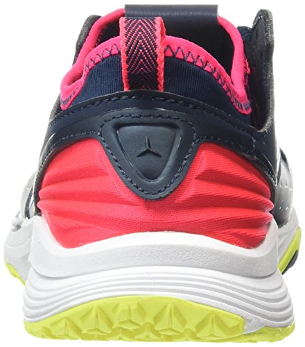 New Balance Mxqikgr-Vazee Quick, Chaussures Multisport Outdoor Homme Multicolore (Grey/Pink 026)