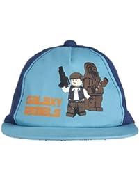 Lego Wear Jungen Cap Star Wars ALEC 156 - Galaxy Rebels CAP