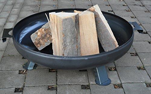 Günstige Feuerschale – Amazon Bestseller – Ø 60 cm - 3
