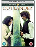 Outlander Season 3 [DVD] (Deutsche Sprache. Deutsche Untertitel)