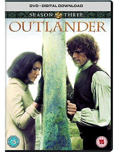 Outlander (2014) - Season 03 [5 DVDs] [UK Import]