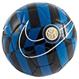 Nike Inter-Milan Skills Voetbal, uniseks, volwassenen, meerkleurig (blue spark/black/white), eenheidsmaat