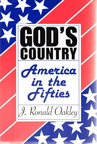 God's Country: America in the Fifties
