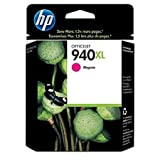 HEWLETT PACKARD Tintenpatrone magenta Inhalt 16ml 940XL