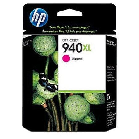 Preisvergleich Produktbild HEWLETT PACKARD Tintenpatrone magenta Inhalt 16ml 940XL