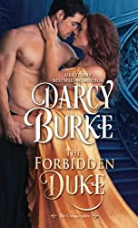 The Forbidden Duke (The Untouchables) (Volume 1) by Darcy Burke (2016-03-18)