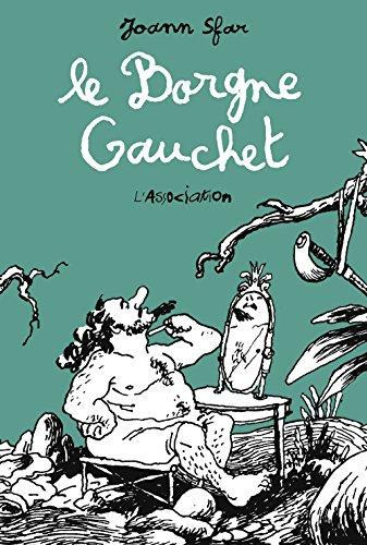 Le borgne Gauchet