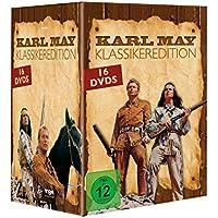 Karl May Klassiker-Edition