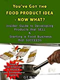 Developed in the UKSo You've got the idea for a Food product you want to develop and sell – but you don't know where to start?Why do some would-be food entrepreneurs and small food businesses see their products selling from every retail or supermarke...