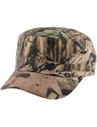 Nyls Création - Casquette Chasse Army Camouflage Homme / Femme
