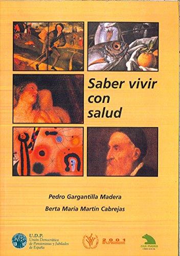 SABER VIVIR CON SALUD