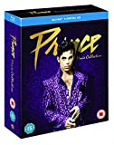 Prince Collection (3 Blu-Ray) [Edizione: Regno Unito] [Reino Unido] [Blu-ray]