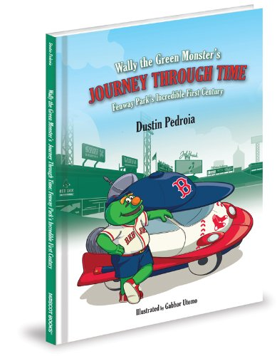 ter's Journey Through Time: Fenway Park's Incredible First Century ()