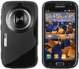 mumbi Schutzhülle Samsung Galaxy K Zoom Hülle