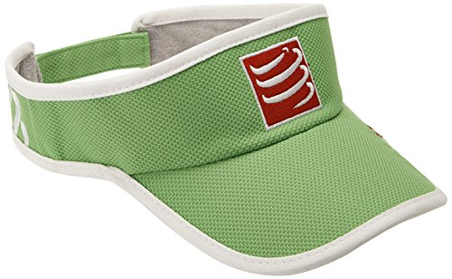 Compressport VIRO Visor,绿色,均码
