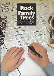 Pte Frame's Rock Family Trees: : v. 1