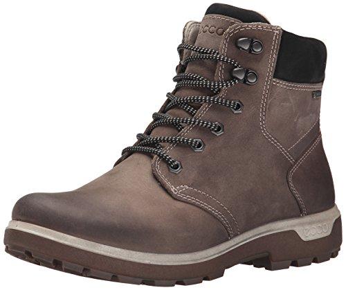 Ecco Ecco Gora, Chaussures Multisport Outdoor femme Gris (Stone/Black)