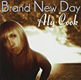 Brand New Day by Cook, Aly (2011-06-21j