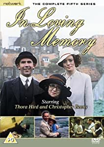 In Loving Memory: The Complete Fifth Series [DVD]