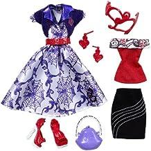 Monster High Mode, Fashion Set Operetta Y0405