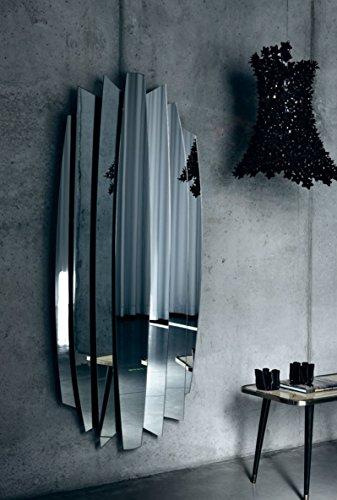 Casa-Padrino Specchio Design di Lusso 87 x H. 190 cm ...