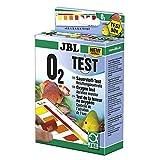 Sauerstoff JBL Test O2 New für Süß- und Meerwasseraquarien