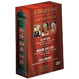 Coffret Jacqueline Maillan 3 DVD : Folle Amanda / Madame Sans-gêne / La Facture
