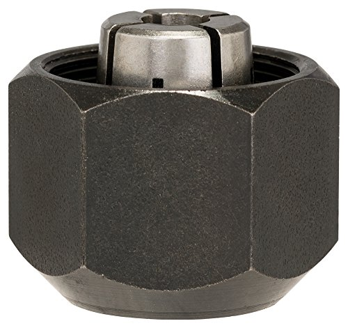 Bosch 2608570110 Collet/Nut Set for Bosch Routers
