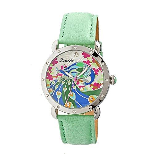 montre-bertha-quartz-affichage-analogique-bracelet-cuir-et-cadran-multicolore-bthbr2806