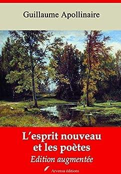 L'esprit Nouveau Et Les Poètes | Edition Intégrale Et Augmentée: Nouvelle Édition 2019 Sans Drm por Guillaume Apollinaire epub