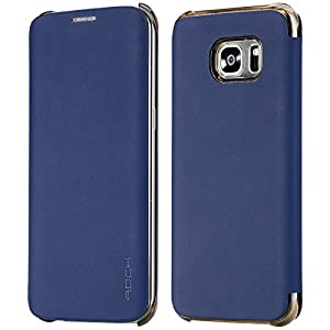 Rock Vina Flip Cover for Samsung Galaxy S7