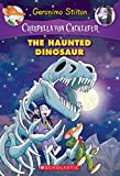 #8: The Haunted Dinosaur (Creepella Von Cacklefur #9)