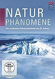 DVD Cover 'Naturphänomene - Die schönsten Dokumentationen aus 25 Jahren UNIVERSUM [4 DVDs]