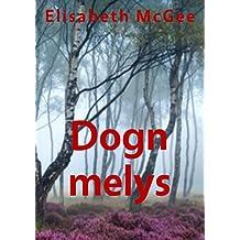 Dogn melys (Welsh Edition)