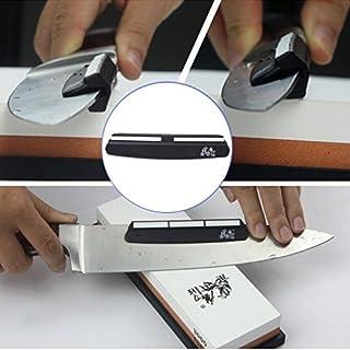 Symboat Le meilleur outil d'affûteur de couteau affûtant l'outil de meuleuse de pierre durable
