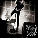 Live 16 09 2017 (CD et DVD)