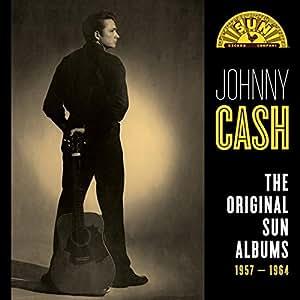 The Original Sun Albums 1957-1964(8 CD)
