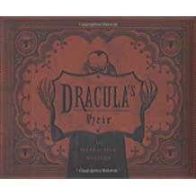 Dracula's Heir (Interactive Mysteries) by Sam Stall (2008-08-01)