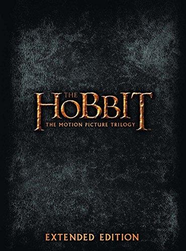 Hobbit: trilogy - extended edition [edizione: regno unito] [edizione: regno unito]