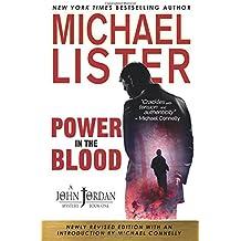 Power in the Blood (John Jordan Mysteries, Band 1)