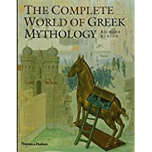 The Complete World of Greek Mythology (Complete Series)
