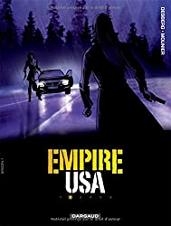 Empire USA - Saison 1 - tome 2 - Sans titre