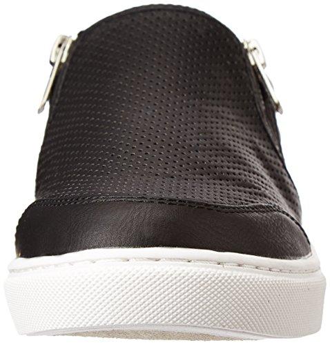 Steve Madden Ellias Fashion Sneaker Black