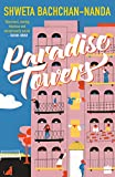 #9: Paradise Towers
