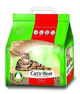 Okoplus Cats Best Clumping Litter L